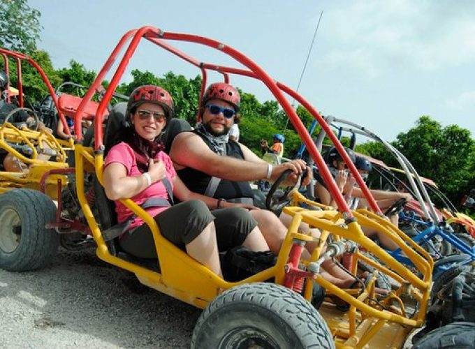 Attractions and Excursions in the Dominican Republic